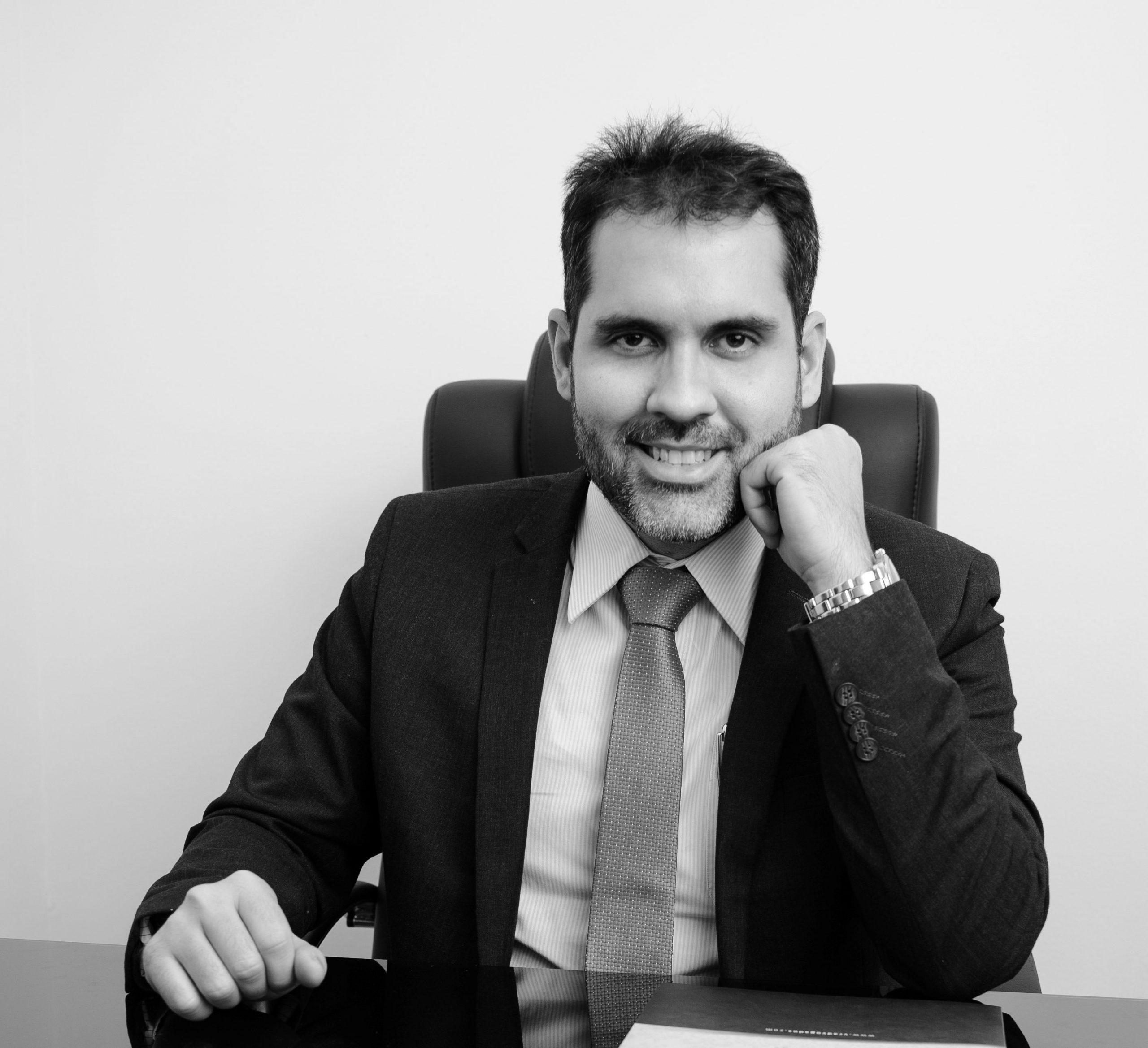 Andre Velloso Henriques